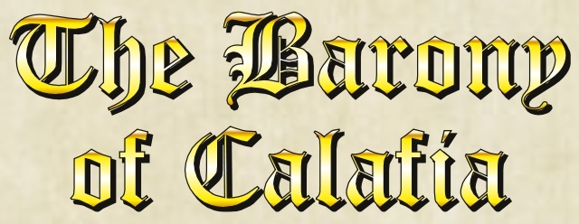 The Barony of Calafia